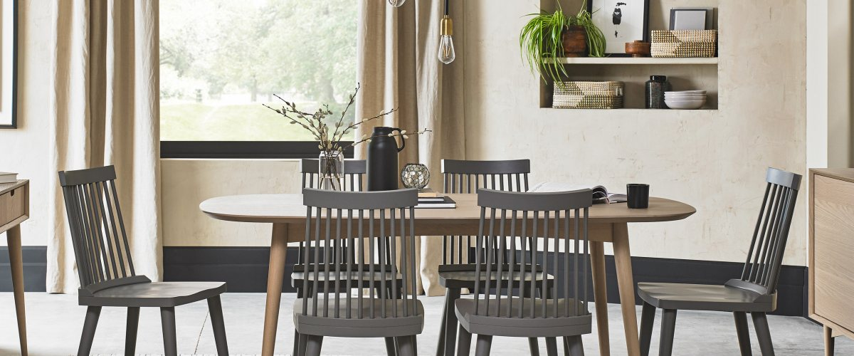 Ilva Dining Chairs