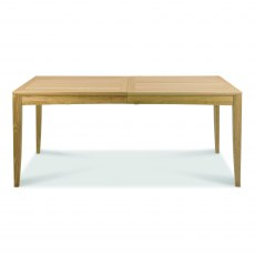 Bergen Oak 6-8 Extension Table