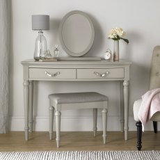 Montreux Urban Grey Dressing Table