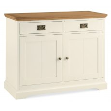 Provence Two Tone Narrow Sideboard
