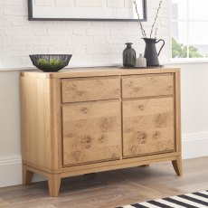High Park Narrow Sideboard