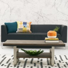 Tivoli Dark Oak Coffee Table