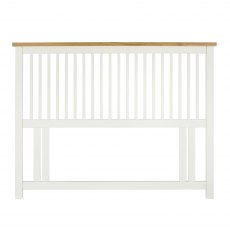 Atlanta Two Headboard Tone King 150cm