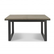 Tivoli Weathered Oak 4-6 Dining Table