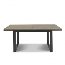 Tivoli Weathered Oak 6-8 Dining Table