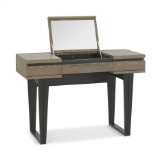 Tivoli Weathered Oak Dressing Table