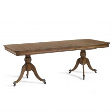 Rochelle Oak 6-8 Extension Table