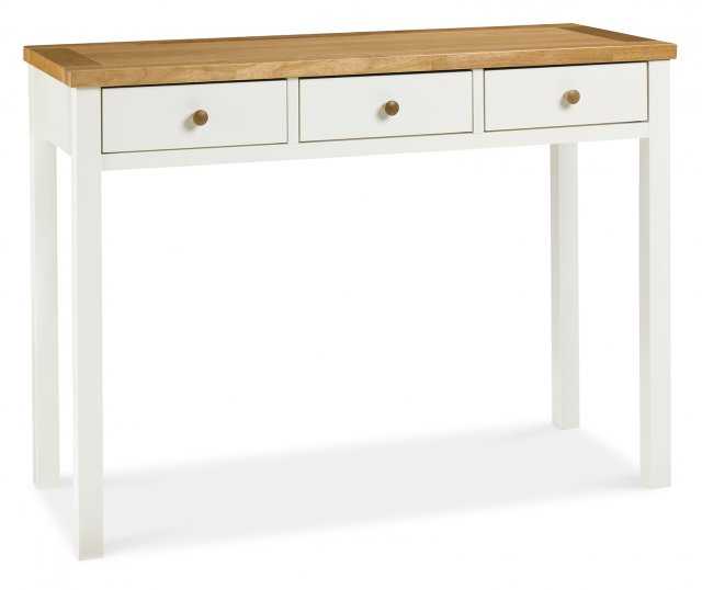 Gallery Collection Atlanta Two Tone Dressing Table