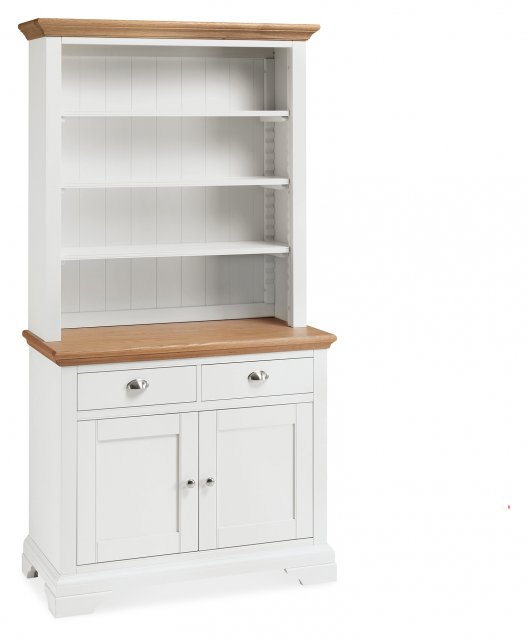 Premier Collection Hampstead Two Tone Dresser