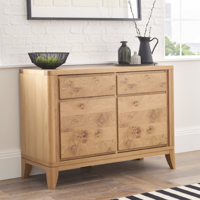 Signature Collection High Park Narrow Sideboard