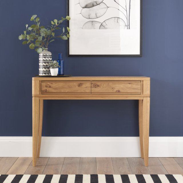 Signature Collection High Park Console Table
